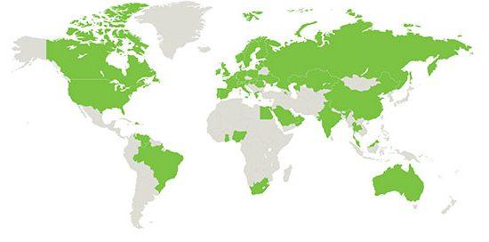 RG-wereldkaart1